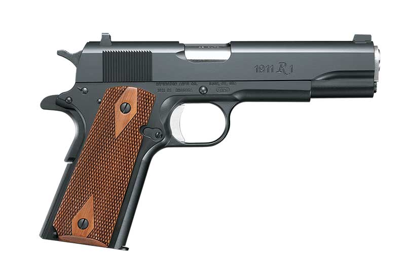 Remington 1911 (.45 ACP)