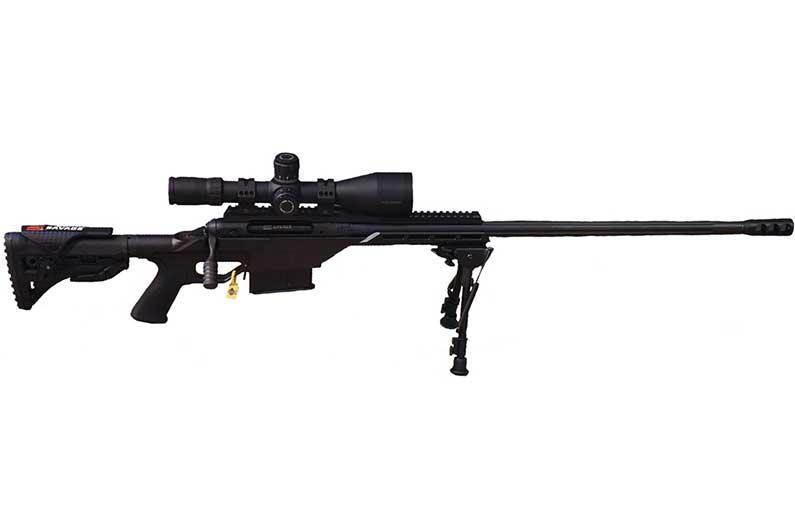 Savage-110BA-Stealth