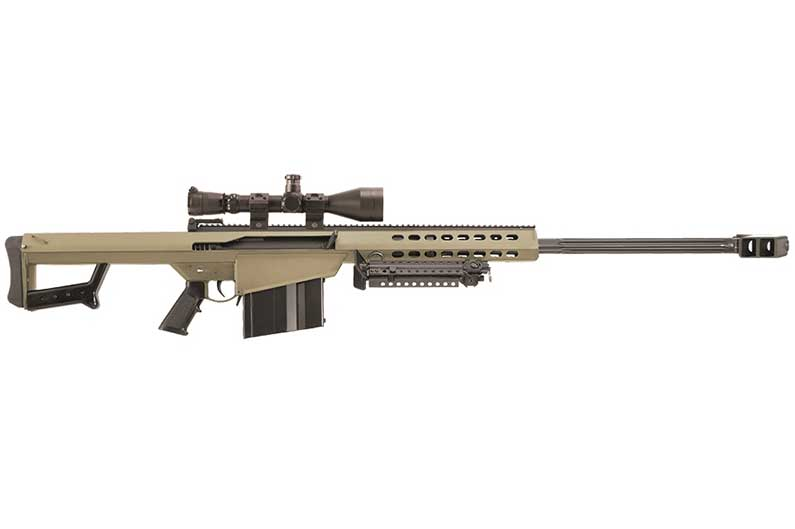 gunspot-barret-m107a1
