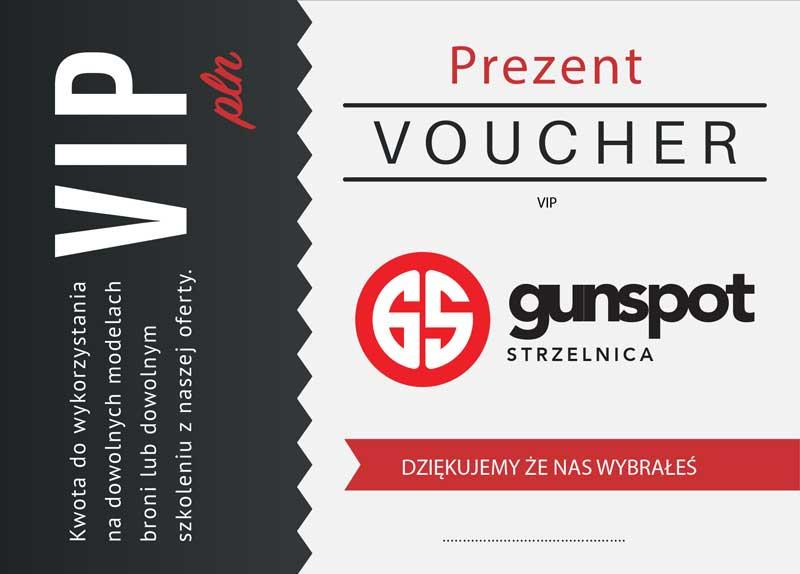 GunSpot Voucher VIP